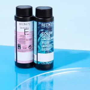 Redken-Produkte im Haarwerk Glane